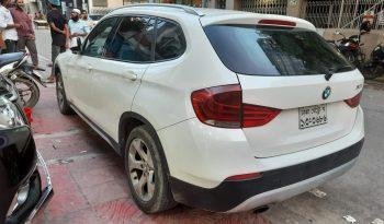 BMW X1 2010 full