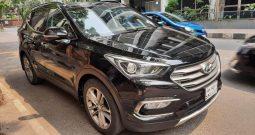 Hyundai Santa Fe 2015 (Sunroof)