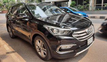 Hyundai Santa Fe 2015 -1