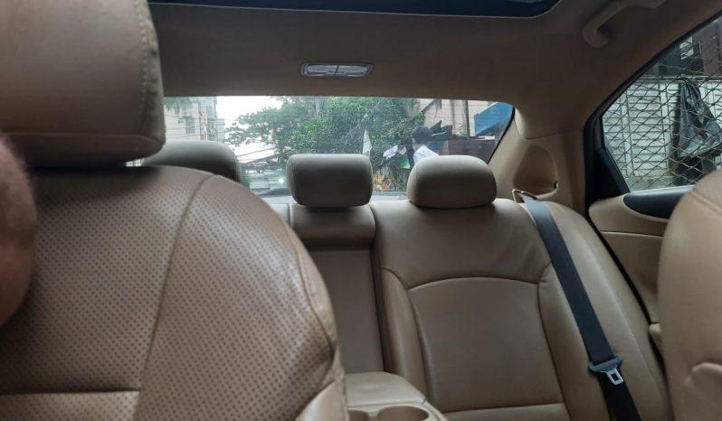 Hyundai Sonata 2010 full