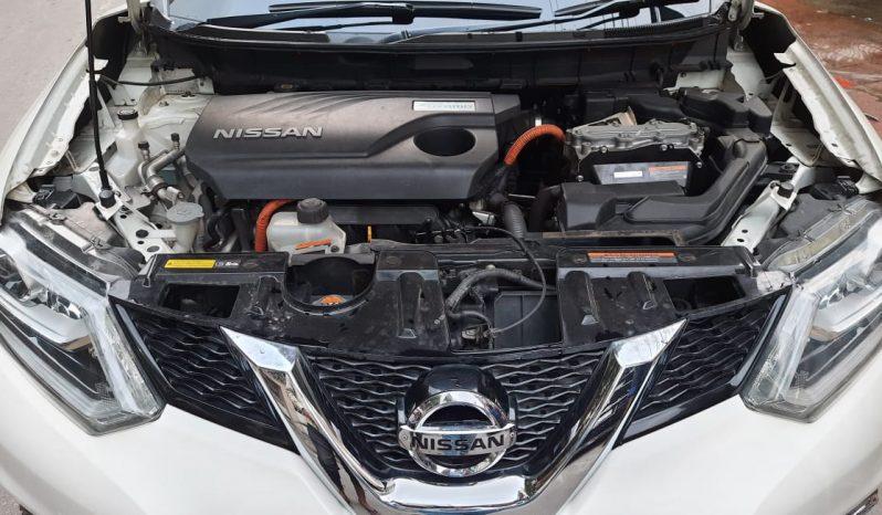 Nissan X-Trail Hybrid 2015 full