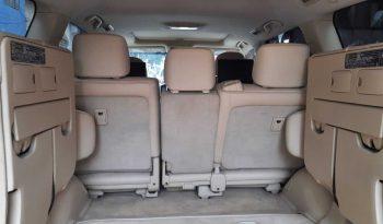 Toyota Land Cruiser V8 2016 full