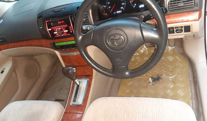 Toyota Premio 2007 full